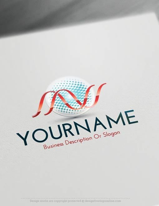 Create Science Logo With The Online Logo Maker Science Logos