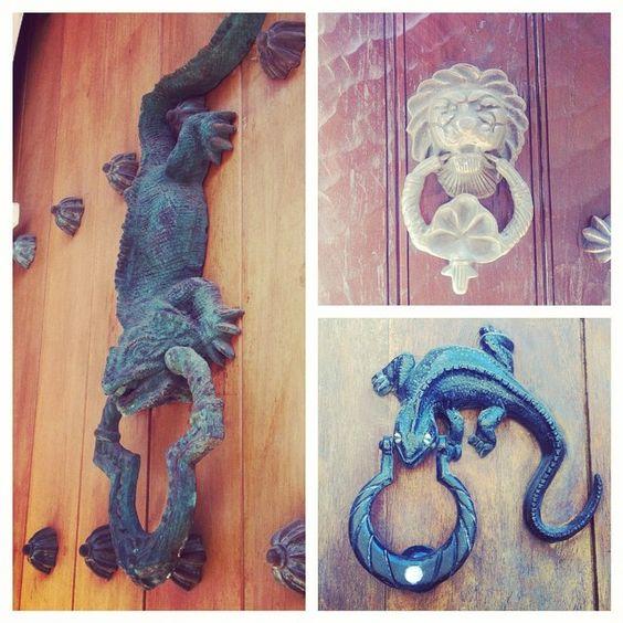 Hey Cartagena! Nice knockers. #cartagena #knockers #metal #mytinyatlas