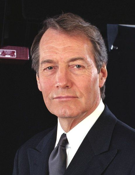 Charlie Rose...best program on television.    Charlie Rose interview is not a t.v. show - it's an art form
