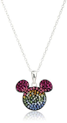 Disney Mickey Mouse Rainbow Crystal Sterling Silver Women... https://www.amazon.com/dp/B01CTMDJQI/ref=cm_sw_r_pi_dp_x_Glk7xb72GV08S