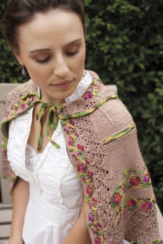 Lorna's Laces: Jane Austen Knits lornaslaces.blogspot.com