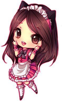 C: Jenny by Hyanna-Natsu on DeviantArt
