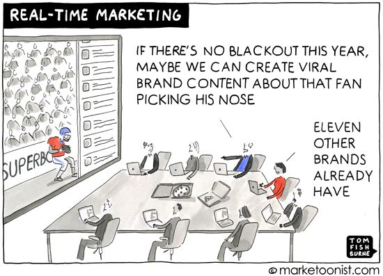 relationship marketing funny