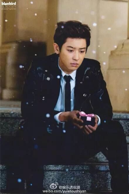 CHANYEOL♡