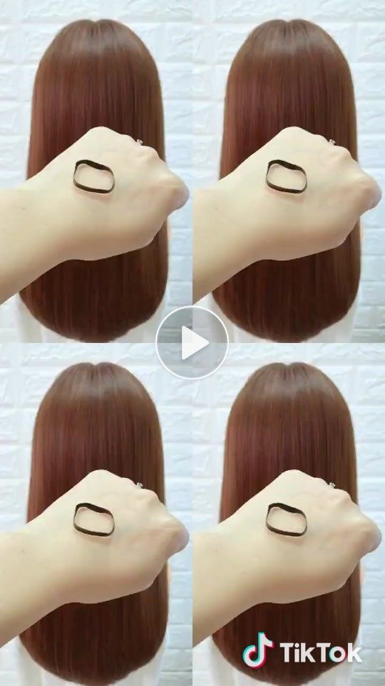 Turkeyfashion on TikTok: Turkeyfashion's short video with ♬ original sound - New Hair Styles