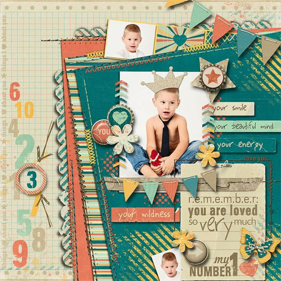 NEW  Blagovesta Gosheva: Things I Love About You http://thedailydigi.com/   Template by Fiddle-Dee-Dee Designs  Photos by Damayanti Studio Photography