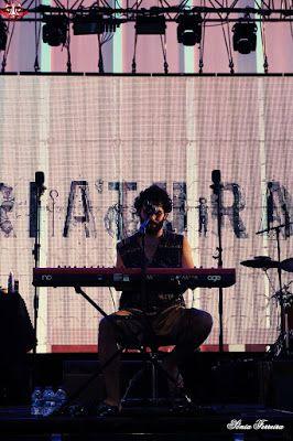Fotoreportagem Criatura @ Festival de Músicas do Mundo - 27/07/16, Castelo de Sines - World Of Metal