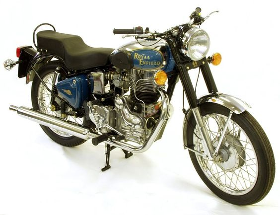 Trade in your vintage reproduction for one of these real-deal, classic British motorcycles.
