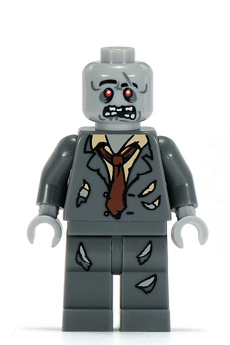 Lego, The o'jays and Zombies on Pinterest