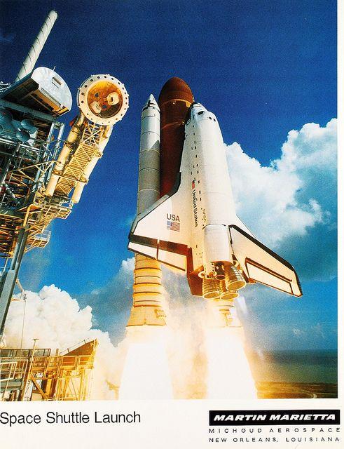 list of space shuttle atlantis missions - photo #3