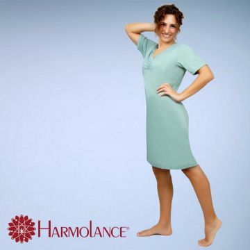 Harmolance Elegance Line- Vals; Elegant Nightwear with hidden technology to regulate Hot Flashes and Night Sweats...