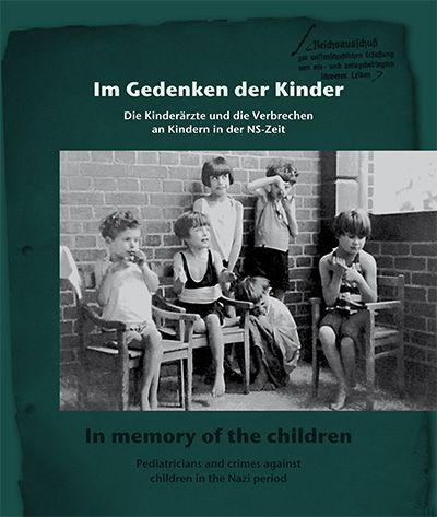 Im Gedenken der Kinder >> Buch-Tipp
