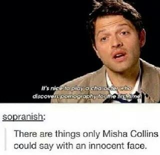 Only Misha