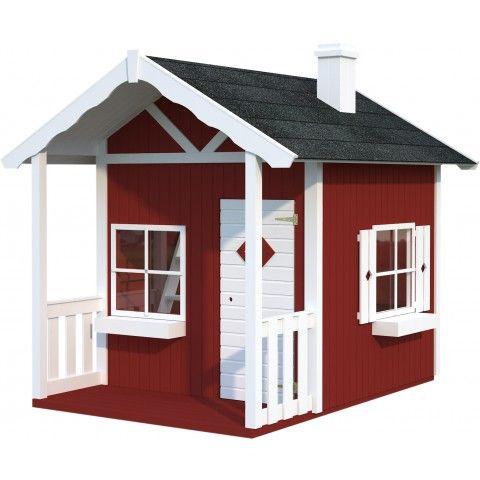 Leikkimokki Palmako Elina 2 8 M Bauhaus Fi Home Bauhaus Outdoor Structures