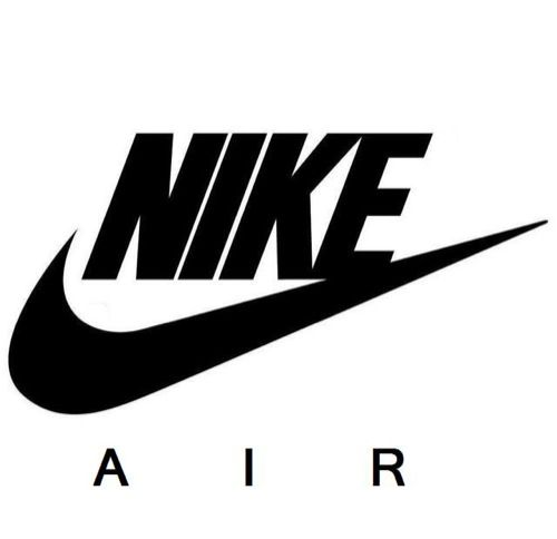 Image result for nike air logo
