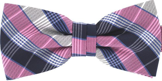 Dog Bow Ties - BK424 (For Small Dogs)