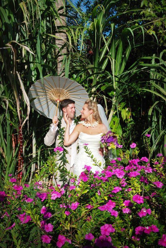 Beautiful Garden Wedding Ideas: Pinterest • The World's Catalog Of Ideas