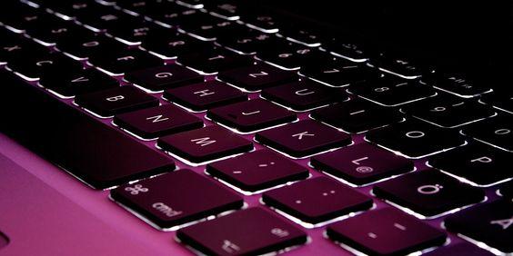 Macbook Keyboards