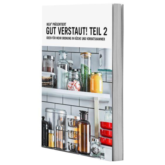 IKEA - VARDAGEN - GUT VERSTAUT! TEIL 2, Buch, Es gibt viele Möglichkeiten…