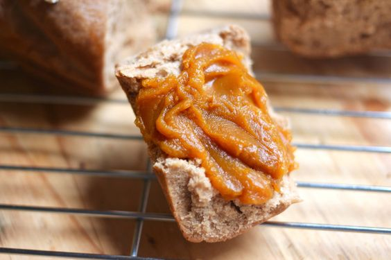 slow cooker brown bread rolls