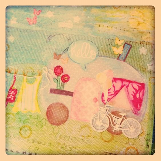 http://www.revlie.typepad.com/#    *** thanks for pinning me <3 ***: Revlie Typepad, Journal Ideas, Media Art, Mixed Media, Art Art, Art Journaling