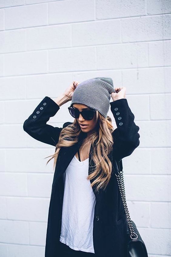 Charming Casual Style Ideas