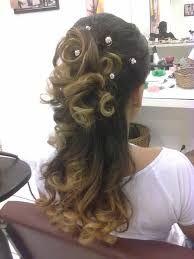 cabelo estilo bela com californiana.