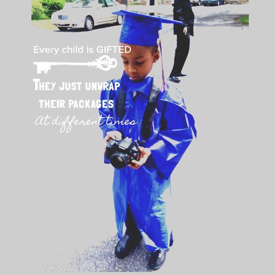 Kindergarten graduation Parenting quotes Children