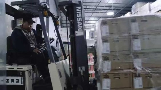 A Day in the Life of Utah Food Bank // Have you donated to the food drive yet?
