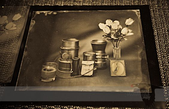 collodion class 16sigsm Collodion Wet Plate Processing...Photography and Alchemy