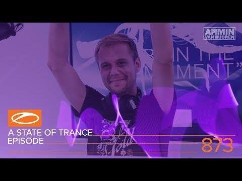 A State Of Trance Episode 873 Xxl Estiva Asot873 Armin Van