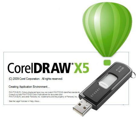 Coreldraw X5 Portable Gratis Linux Descargas Gratis Informática