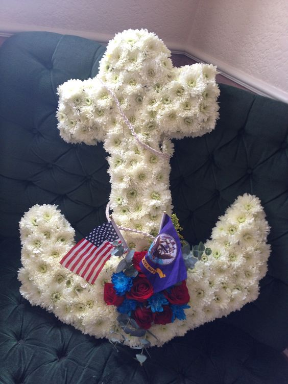 Funeral arrangements funeral and military on pinterest