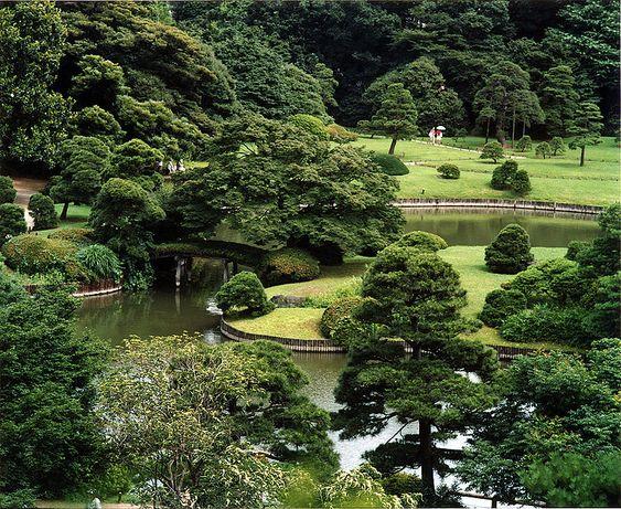 Символика японского сада. Обсуждение на LiveInternet - Российский Сервис Онлайн-Дневников