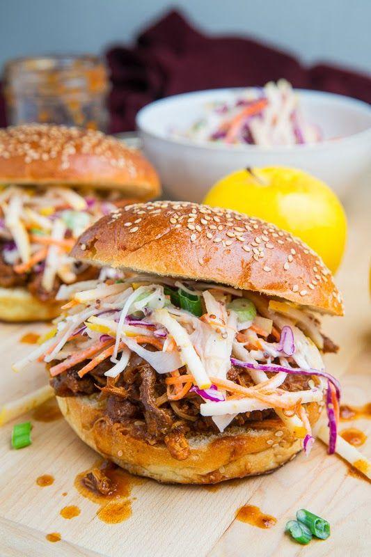 ... sandwiches pulled chicken chicken sandwich sandwiches apple slaw