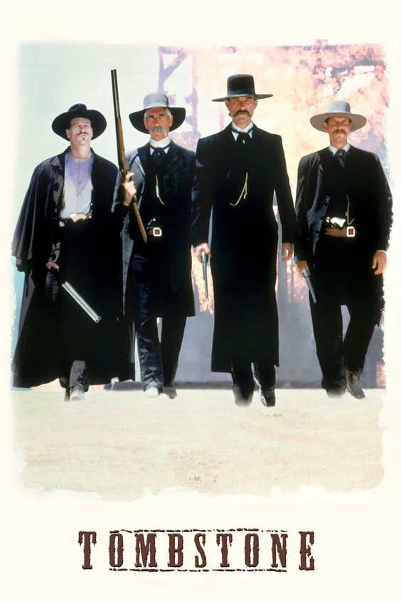 Tombstone Full Movie Click Image to Watch Tombstone (1993)