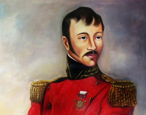 Se conmemoran 278 años del natalicio de José Antonio Anzoátegui
