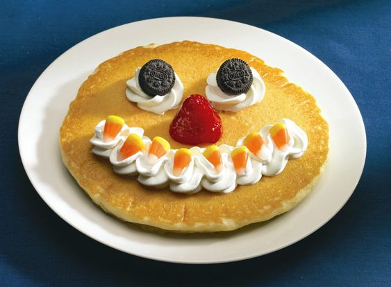 Cool Free pancakes for kids at IHOP | lehighvalleylive.com pic