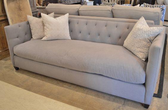 Kenso Sofa | www.celadonathome.com