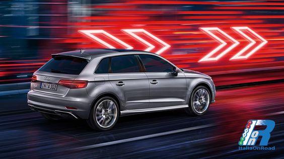 Nuove Audi A3 Sportback e-tron e A4 2.0 TDI quattro con tecnologia ultra http://www.italiaonroad.it/2016/10/10/nuove-audi-a3-sportback-e-tron-e-a4-2-0-tdi-quattro-con-tecnologia-ultra/
