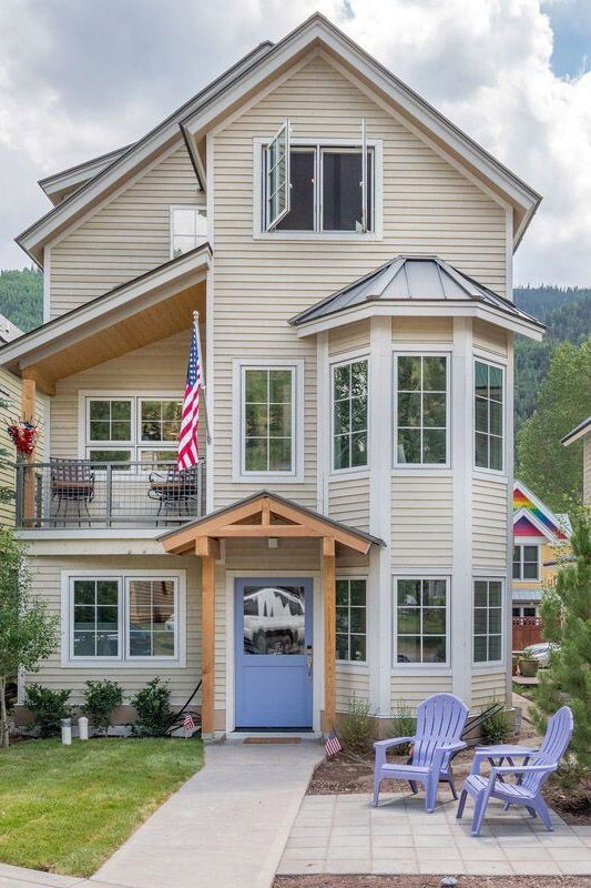 The 12 Best Airbnbs In Telluride Colorado Territory Supply Airbnb Rentals Telluride Colorado