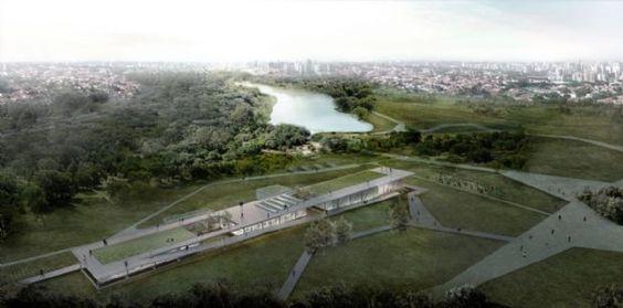 Casa da Sustentabilidade, assinada pelo Hiperstudio Arquitetura, é a grande vencedora do 4º Prêmio Saint-Gobain de Arquitetura | aU - Arquitetura e Urbanismo: