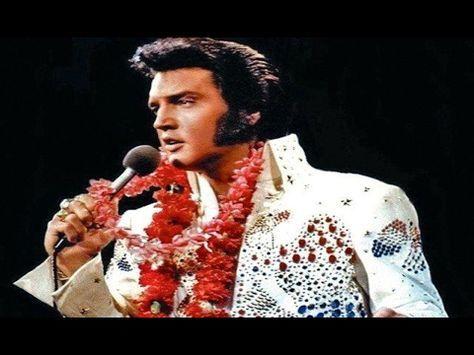 Alguem Recorda Essa Cancao 33 Youtube Elvis Presley Elvis