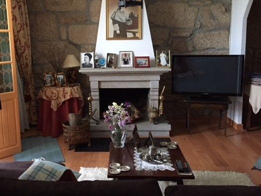 Pin En Casas Para Restaurar Galicia