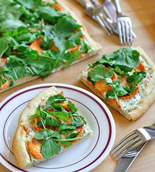 ... Parmesan cheese, loosely packed 2 ounces arugula (two big handfuls