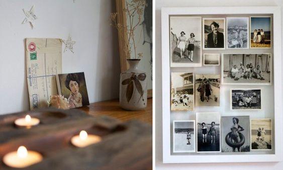 Bacall Frame