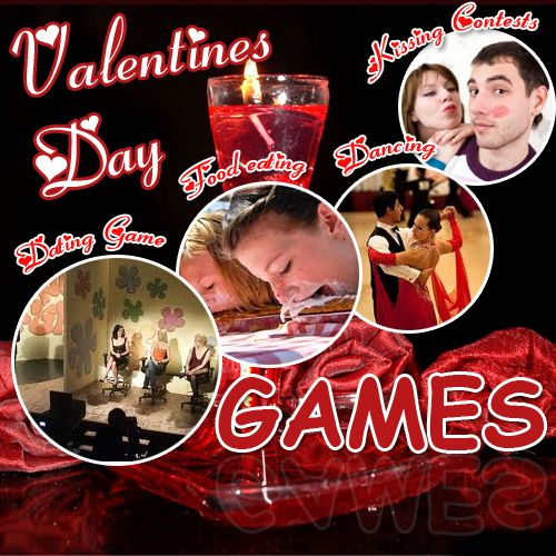 Valentines party game ideas for couples pinterest for Valentine day ideas for couples