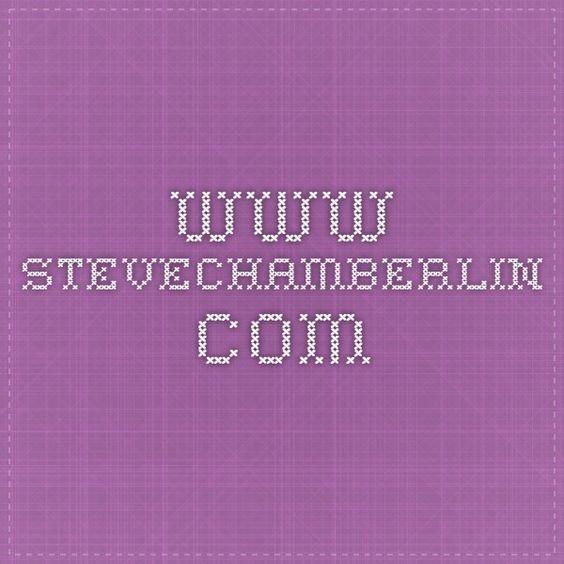 www.stevechamberlin.com