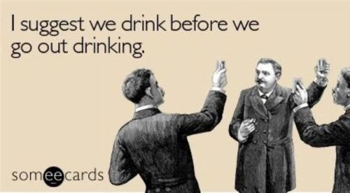 this is mine and my friends' motto for sure.