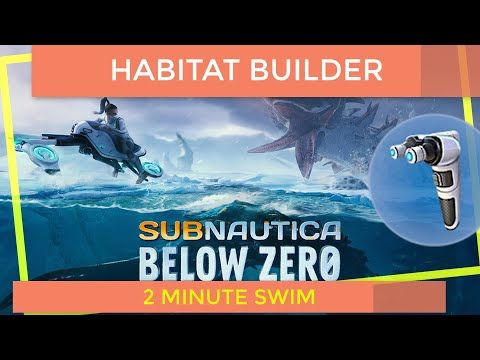 Subnautica Below Zero The Habitat Builder Subnautica Beginners Guide In 2020 Adventure Of The Seas Beginners Habitats Everyone's talking that it needs much wider range (i agree), but what about the placing? subnautica below zero the habitat